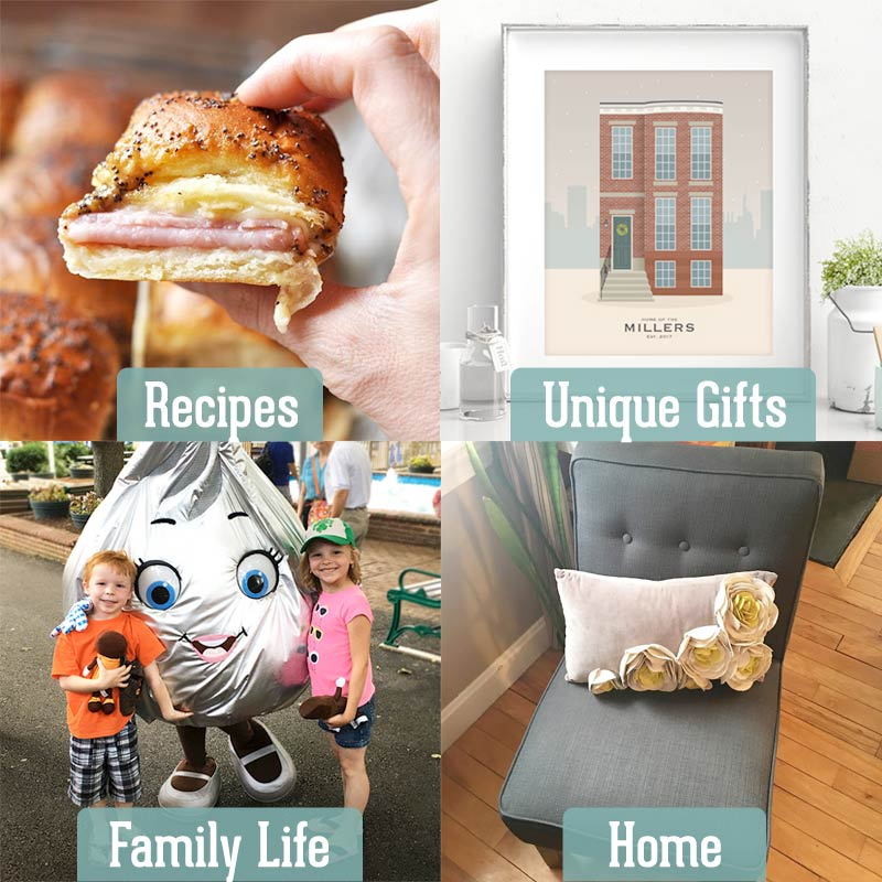 Mighty Mrs   Recipes, Home, Family, Gifts