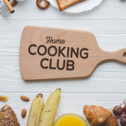 Home Cooking Club