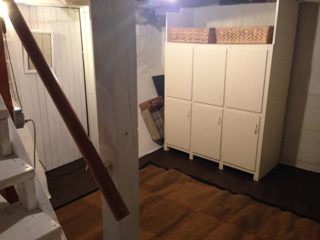 basement studio 1