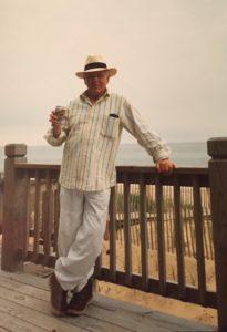 Grandpa's Green Drink