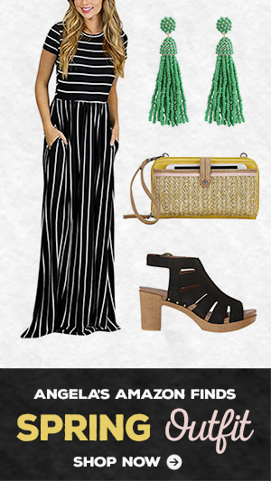 Spring Outfit Ideas Amazon