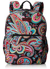 Vera Bradley Grande Backpack