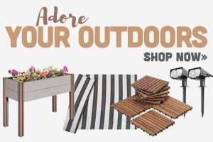Outdoor Decor Ideas 2020