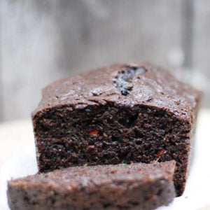 Best Chocolate Zucchini Bread