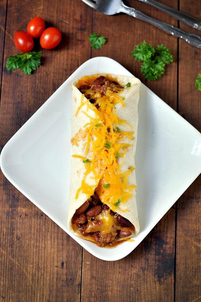 Breakfast Crockpot Recipes Healthy
