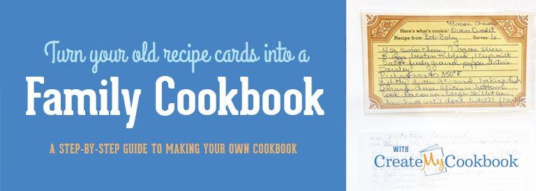 how to make a family cookbook mighty mrs