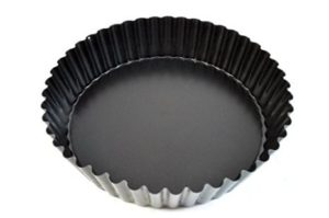 Fluted Pie Pan - Nonstick