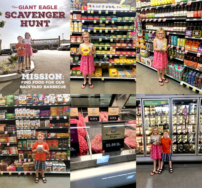 Giant Eagle #shop