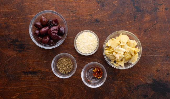 Optional Toppings for American Goulash