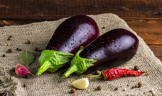 How to Tell When Eggplant is Ripe