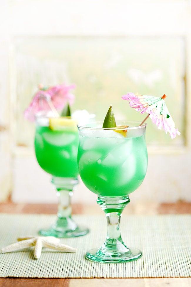 Island Time Drink