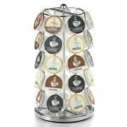 K-cup Storage Carousel