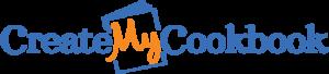 Create My Cookbook logo