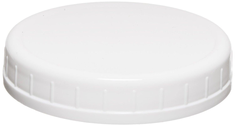 Mason Jar Plastic Lid