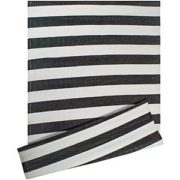 Outdoor Striped Rug