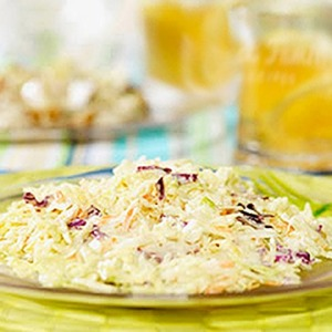 Simple Homemade Coleslaw Dressing