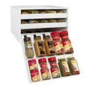 Spice Organizer Drawer