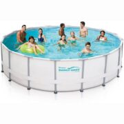 Summer Wave 16' Above Ground Pool