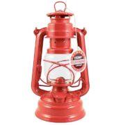 Vermont Lantern Red